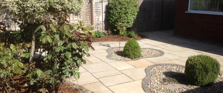 Garden Design Birmingham. Finest Northampton Landscape Design ...